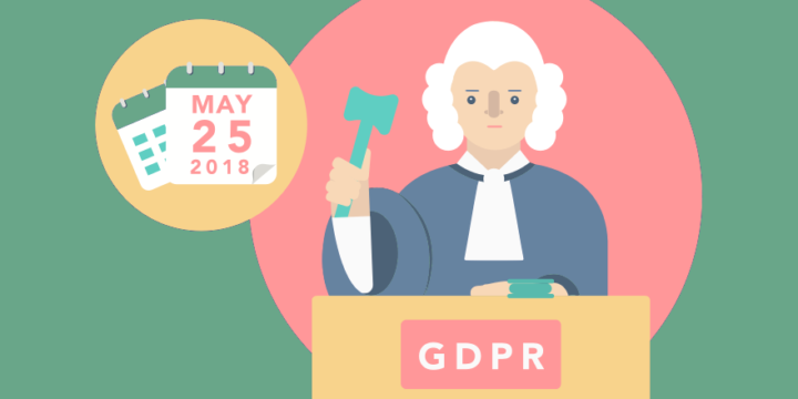 Use GDPR Compliance to Boost Brand Value