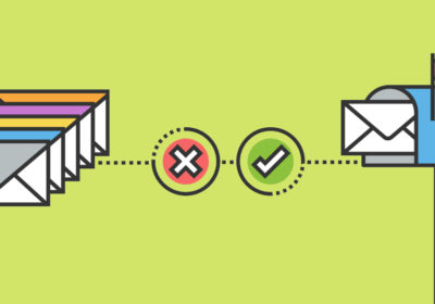 Reasons Why Your Emails Go in the Spam