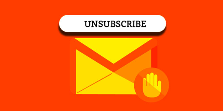 Reducing Unsubscribe Rate