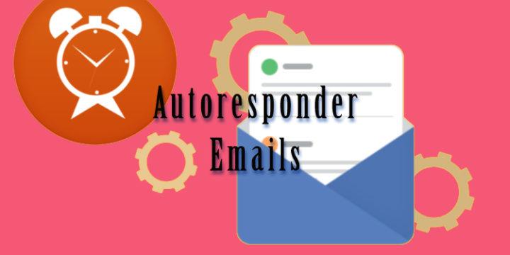 Autoresponder Email Best Practices